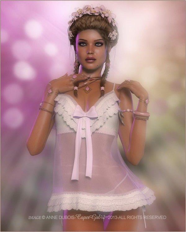 FEMMES SEXY 3D