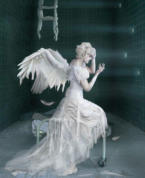 dans fond ecran ange blanc 17d9462e