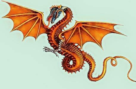 Les dragons  - Page 4 1beb03ed