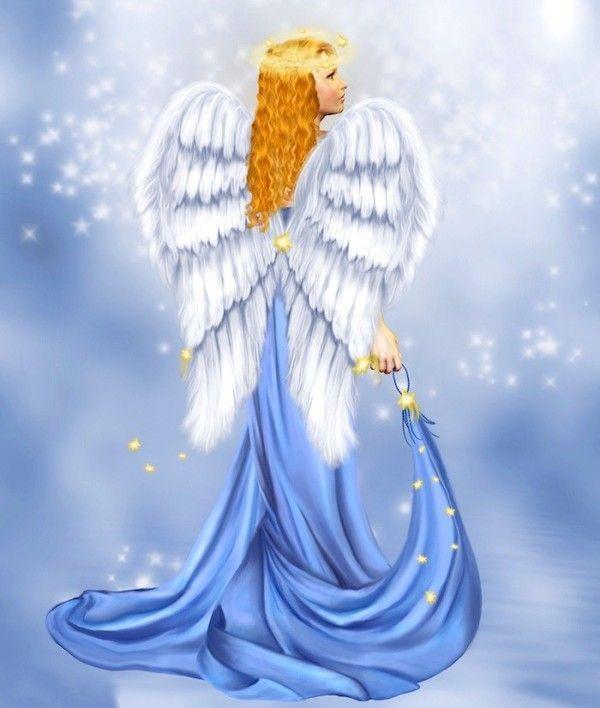2d2bf6cf dans fond ecran anges bleus