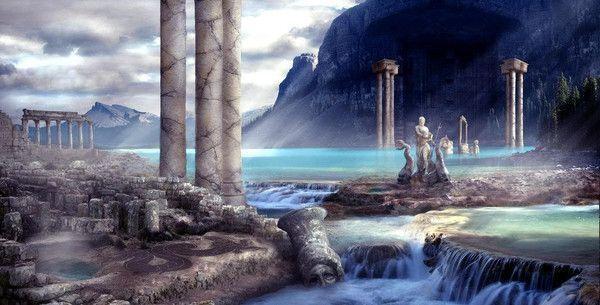 Le mystérieux monument de Yonaguni et la civilisation perdue de MU 38e1c4c6