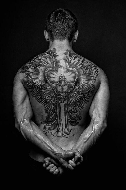 dans beau tatouage 3e016018