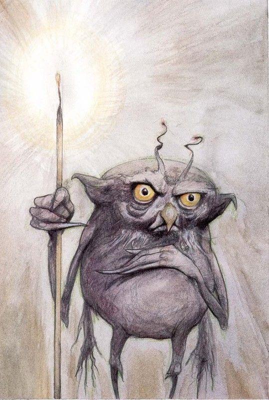 dans fond ecran trolls et gnomes 47e51e99