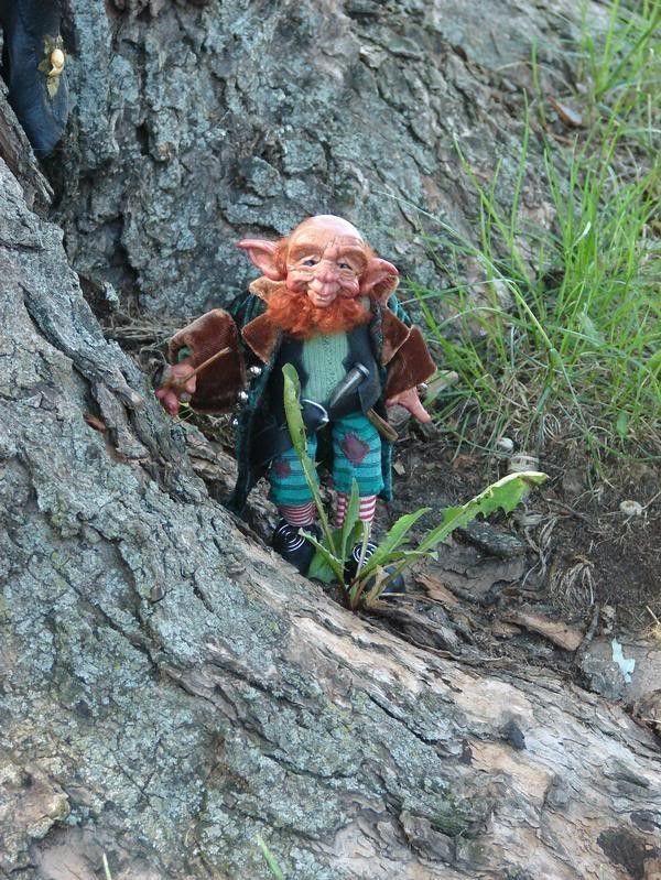 dans fond ecran trolls et gnomes 4c0609a3
