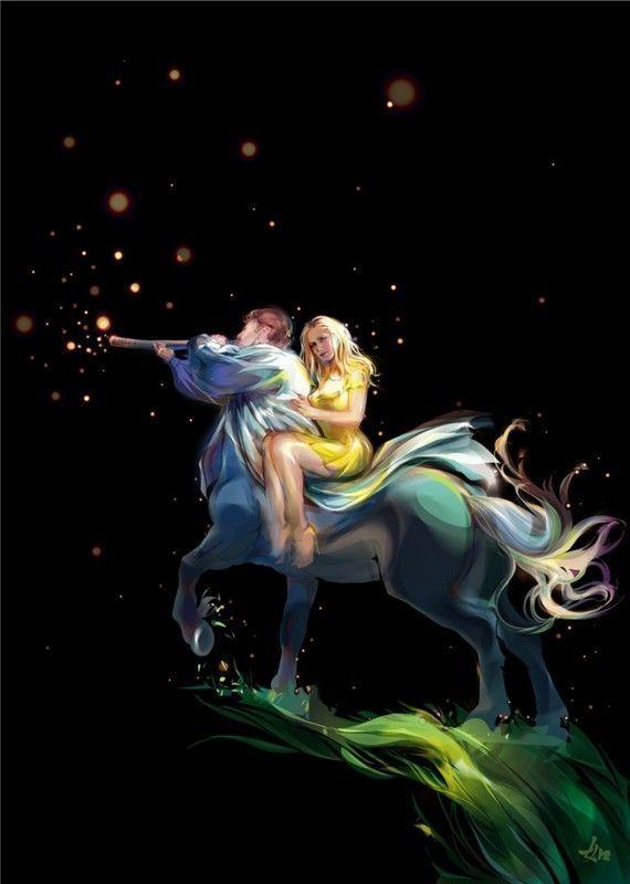 dans fond ecran centaure 8142ff85