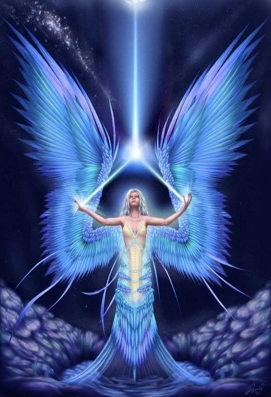 dans fond ecran anges bleus 92ba1c82