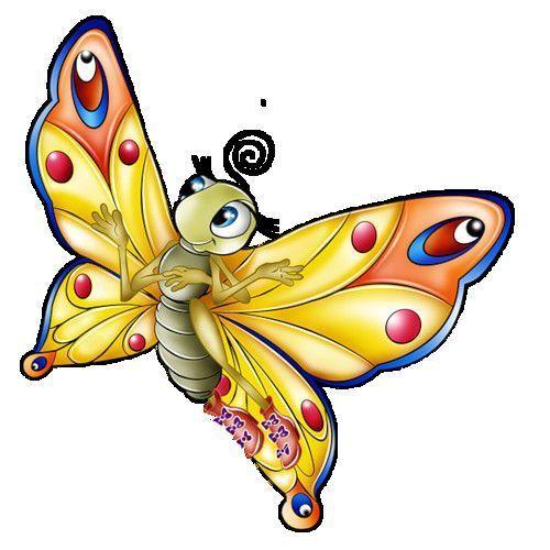 Tubes papillons page 3 - Dessins papillons ...