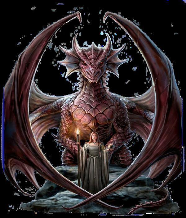 Les dragons  - Page 3 F49d86b0