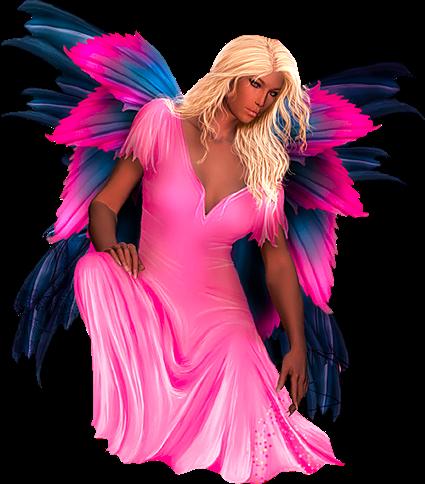 Les fées en général - Page 2 Fce1461d