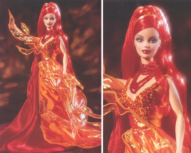 analysis hanging fire barbie doll Barbie doll analysis (2011 exemplars) barbie doll by marge piercy is a poem that not only shows you what effects barbie dolls actually have on people, but.