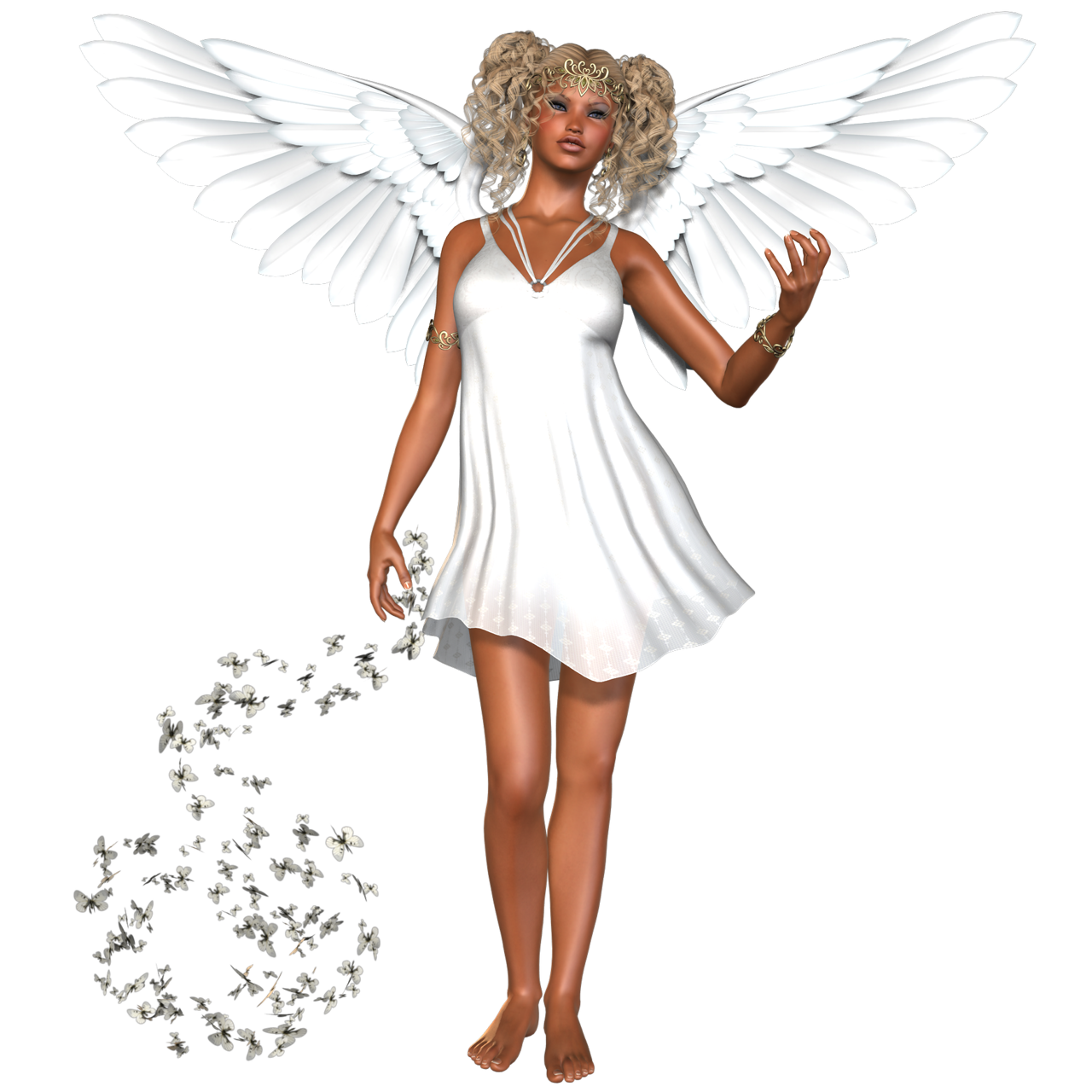 Clipart angels  Etsy