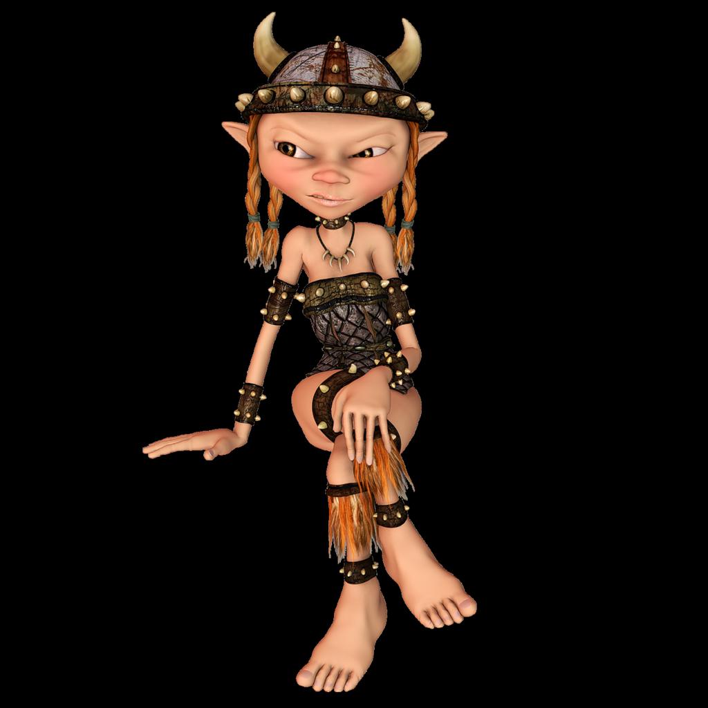 3d elfe troll erotic images